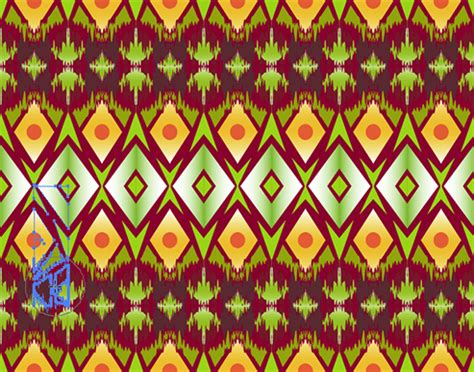move pattern in ai creating ikat patterns in illustrator with artlandia
