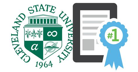 Cleveland State Ranking Mba by Kudos To Cleveland State Cleveland State Magazine