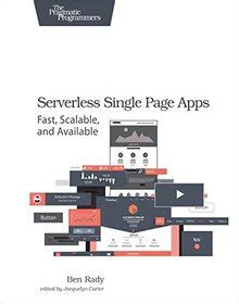 serverless single page apps pdf free