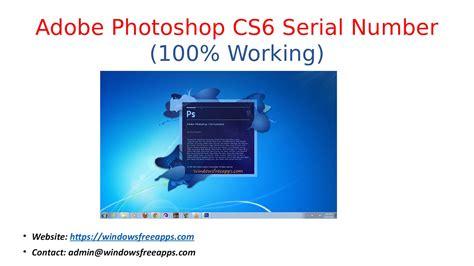 adobe photoshop cs6 full version serial number free download calam 233 o adobe photoshop cs6 serial number 2017