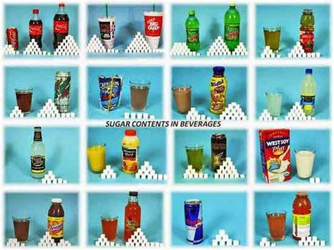 fruit w least amount of sugar retired now what sugary beverage addendum