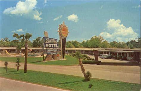 cadillac motels cadillac motel high springs fl