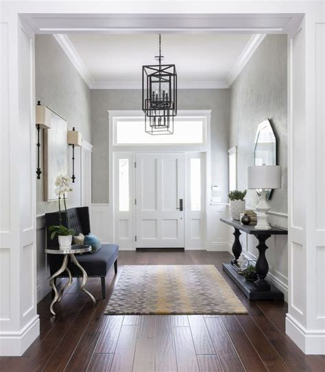 small foyer gilmore design studio small couch foyers and console tables