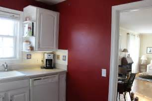 Space Above Kitchen Cabinets Ideas sweat equity the kitchen before growing up gibson