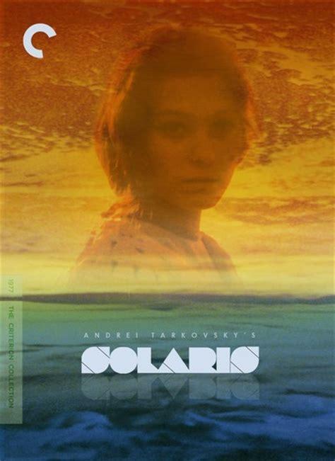 solaris  review film summary  roger ebert