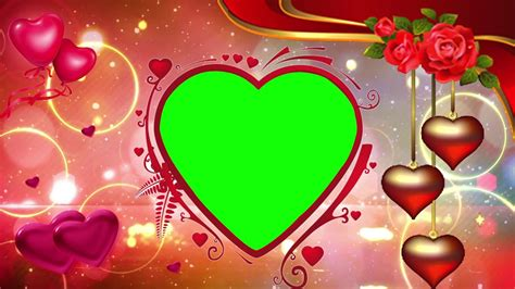 Wedding Background Effects Free by Free Wedding Frame Green Screen Background Effect Hd Green