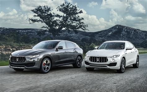 maserati suv maserati levante on sale in australia from 139 990