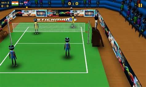 download stickman games summer full version apk stickman volleyball 2016 for android free download