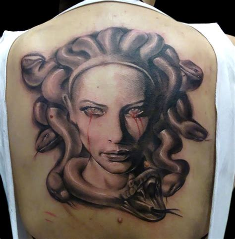 medusa tattoo design 100 s of medusa design ideas pictures gallery