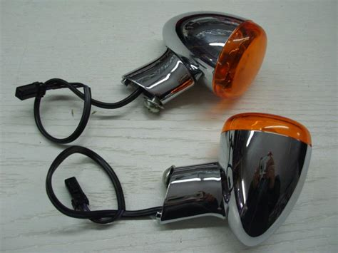 Motorrad Blinker Gebraucht by American Used Parts Gebraucht Neuteile F 252 R Harley