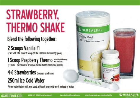 Herbalifeherbalshake 3 Berry 1 Cell U Loss 1 Ppp 2520 best images about active lifestyle by herbalife on