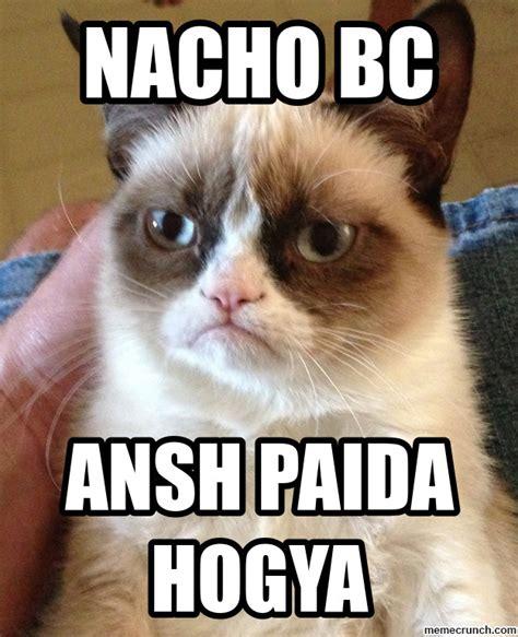 Bc Memes - nacho bc