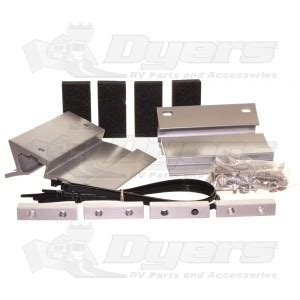 Silver Top Awnings by Dometic Awning Parts