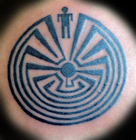 maze tattoo 17 best images about in the maze on maze