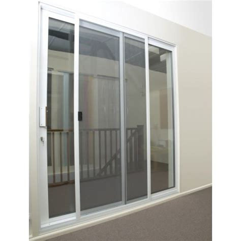 Screen Patio Cost Sliding Fly Screen For Patio Doors Streme