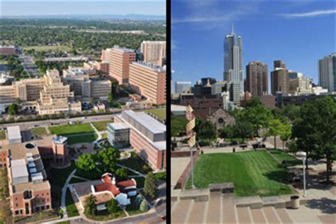 Of Colorado Mba Denver by Graduate Programs Make Their In School