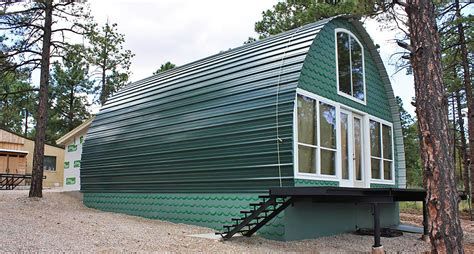 arched cabins for sale prefabricated arched cabins can provide a warm home for