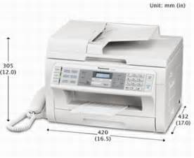 Tinta Fax Panasonic Kx Fp701 M 193 Y Fax Panasonic M 193 Y Fax May Fax Panasonic