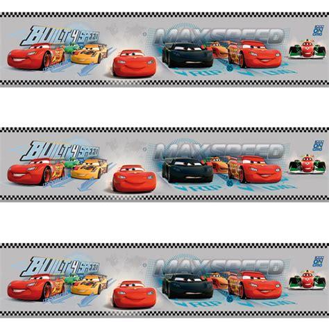 cars wallpaper border disney galerie official disney cars lightning mcqueen childrens