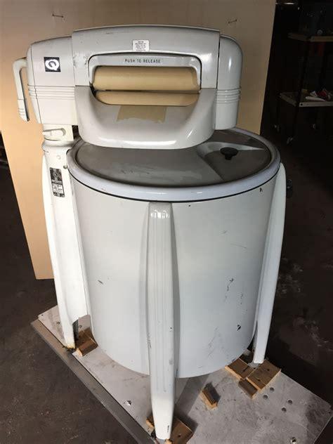 ebay washing machine vintage speed queen wringer washer washing machine model
