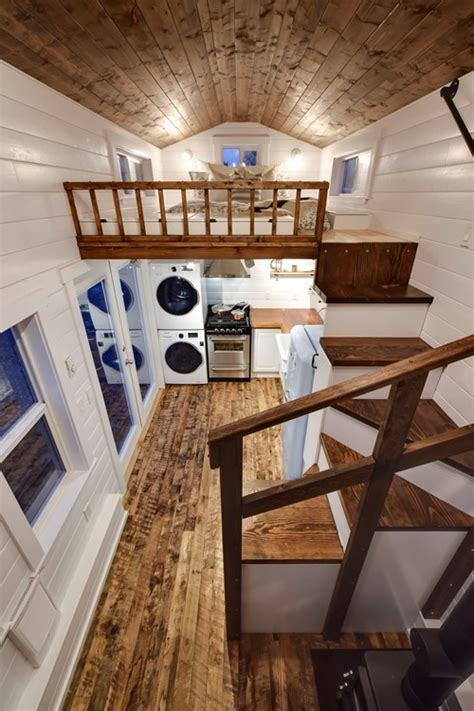tiny house  sale rustic ft loft edition