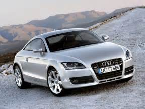 audi tt world of cars