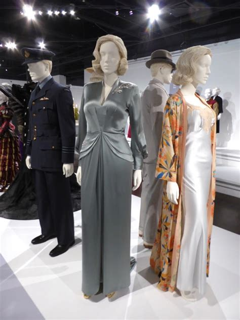 film oscar costume hollywood movie costumes and props oscar nominated allied