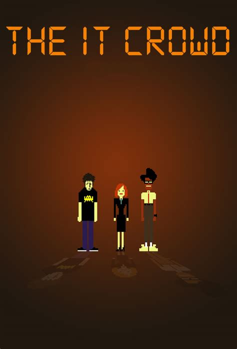 The It by The It Crowd Series Info