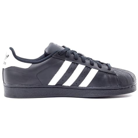 adidas black shoes adidas originals superstar womens trainers leather black