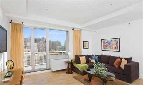 Living Room Nyc Lower East Side 50 Orchard Lower East Side Condos For Sale