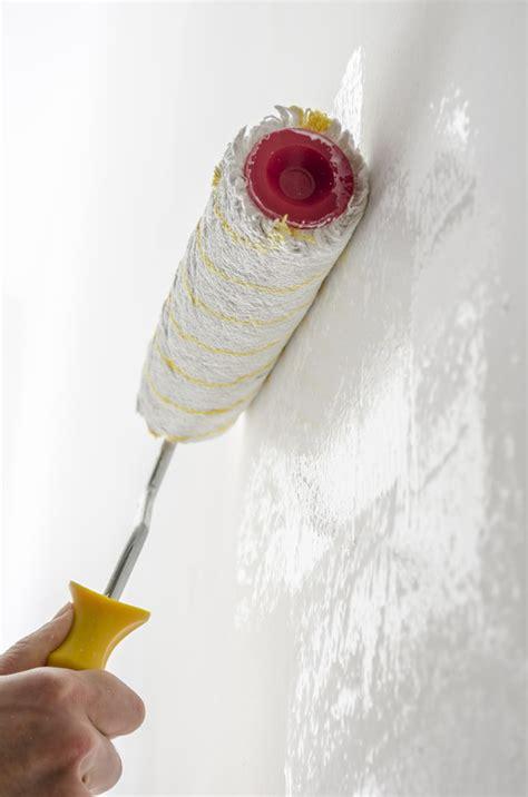 vinyltapete streichen ziegelsteine streichen 187 anleitung in 3 schritten