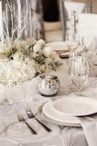 Winter wedding weddings tablescapes pinterest