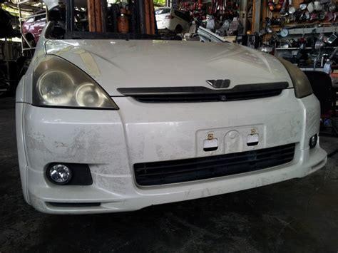 Spare Part Toyota Wish Scrap Yard Johor Bahru Jb Kedai Potong 杀车厂 Used