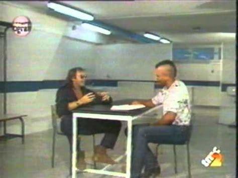 vasco cocaina vasco intervista sulla droga 1985 mpg