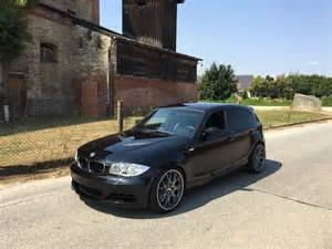 bmw 130i with a m5 v10 engineswapdepot