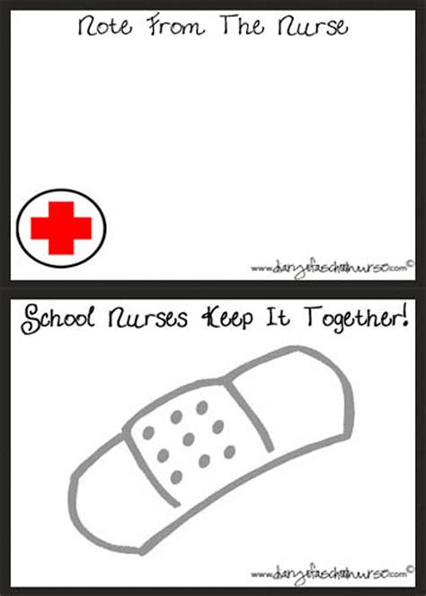 nursing school cards template diary of a school school note cards