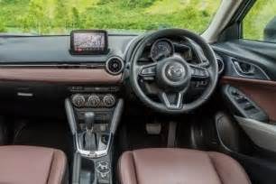 Mazda Cx 3 Dash Mats Mazda Cx 3 Gt Sport 2017 Review Auto Express