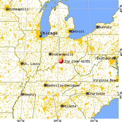 independence kentucky map 41051 zip code independence kentucky profile homes