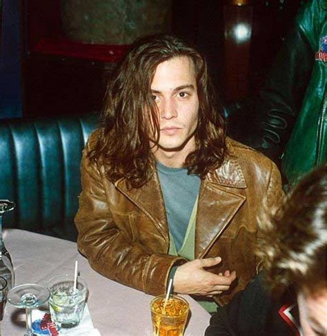 grunge hairstyles guys 20 celebrity men with long hair mens hairstyles 2018