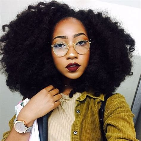 medium length hair for black tie 50 cute natural hairstyles for afro textured hair hair