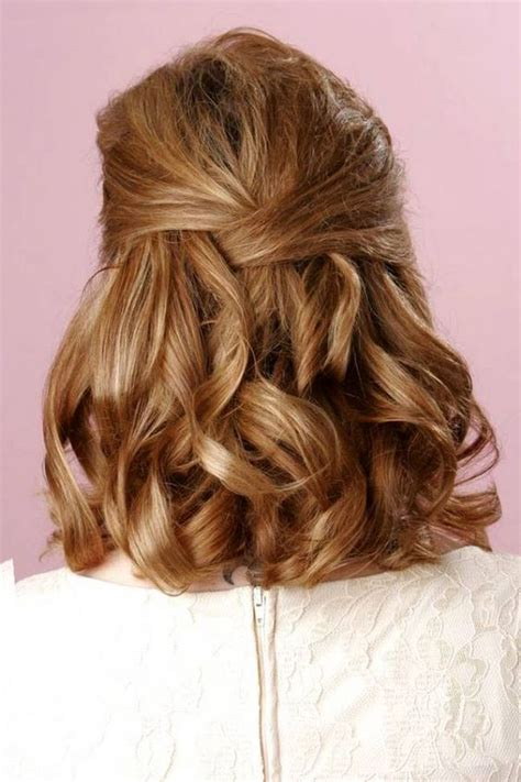 curly hair styles for mother of bride the best mother of the bride hairstyles hair world magazine