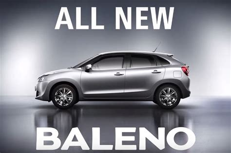 Suzuki Baleno photo gallery   Car Gallery   Premium