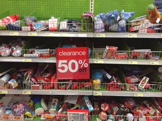 target toy section the target saver target christmas clearance 50 off now