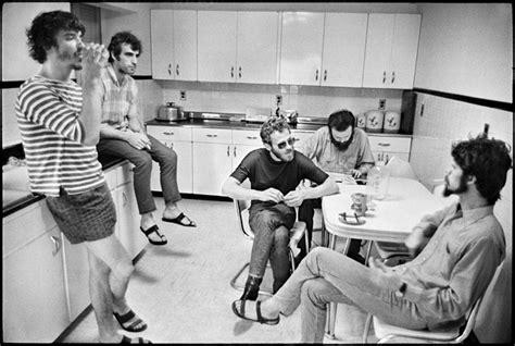 photographer elliott landy on the band best classic bands