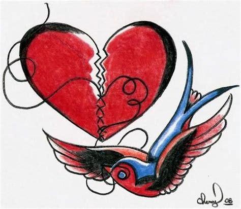 tattoo broken love a life almost ordinary margarita mondays it s over