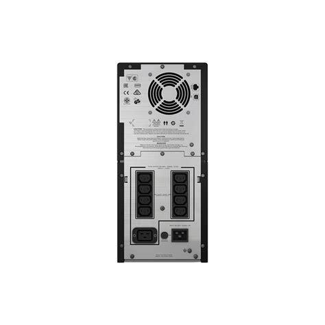 Apc Smart Ups 3000va Lcd 230v Smc3000i apc smart ups c 3000va smc3000i lcd 230v pantipcommart