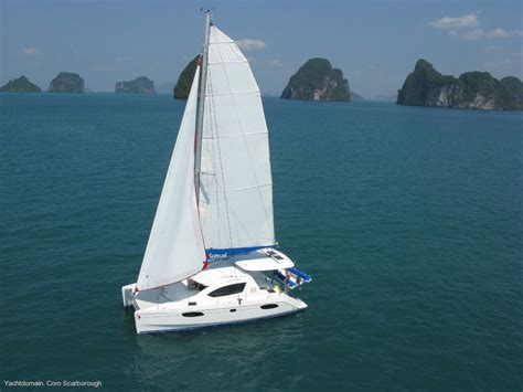 catamaran leopard used leopard catamarans 38 for sale yachts for sale