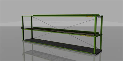 Shelf Ls by Shelf For Ls15 V 1 0 Fs 15 Farming Simulator 2015 15 Mod