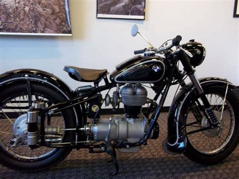 bmw vintage motorcycle five vintage bmw motorcycles we really