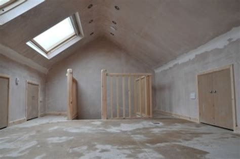 attic loft attic conversion before and after attic ideas